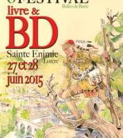 Sainte-Enimie, le festival c'est les 27 et 28 juin 2015