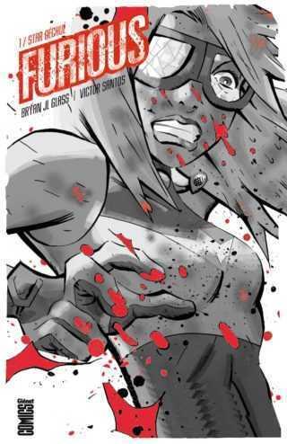 Furious, une super-héros qui peut être très méchante