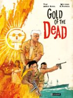 Gold of the dead, des zombies à l'abordage