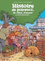 Histoire de poireaux, la fraîcheur nostalgique de l'enfance