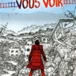 Je reviendrai vous voir, un manga sélectionné pour le Prix Jeunesse UNICEF 2016
