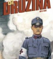 La Druzina, la Tchécoslovaquie voulait la liberté