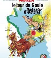 Le Tour de Gaule d'Astérix, une version anniversaire pour les débuts d'Idéfix