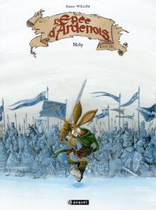 L'Épée d'Ardenois