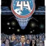 Letter 44, des menaces extra-terrestres