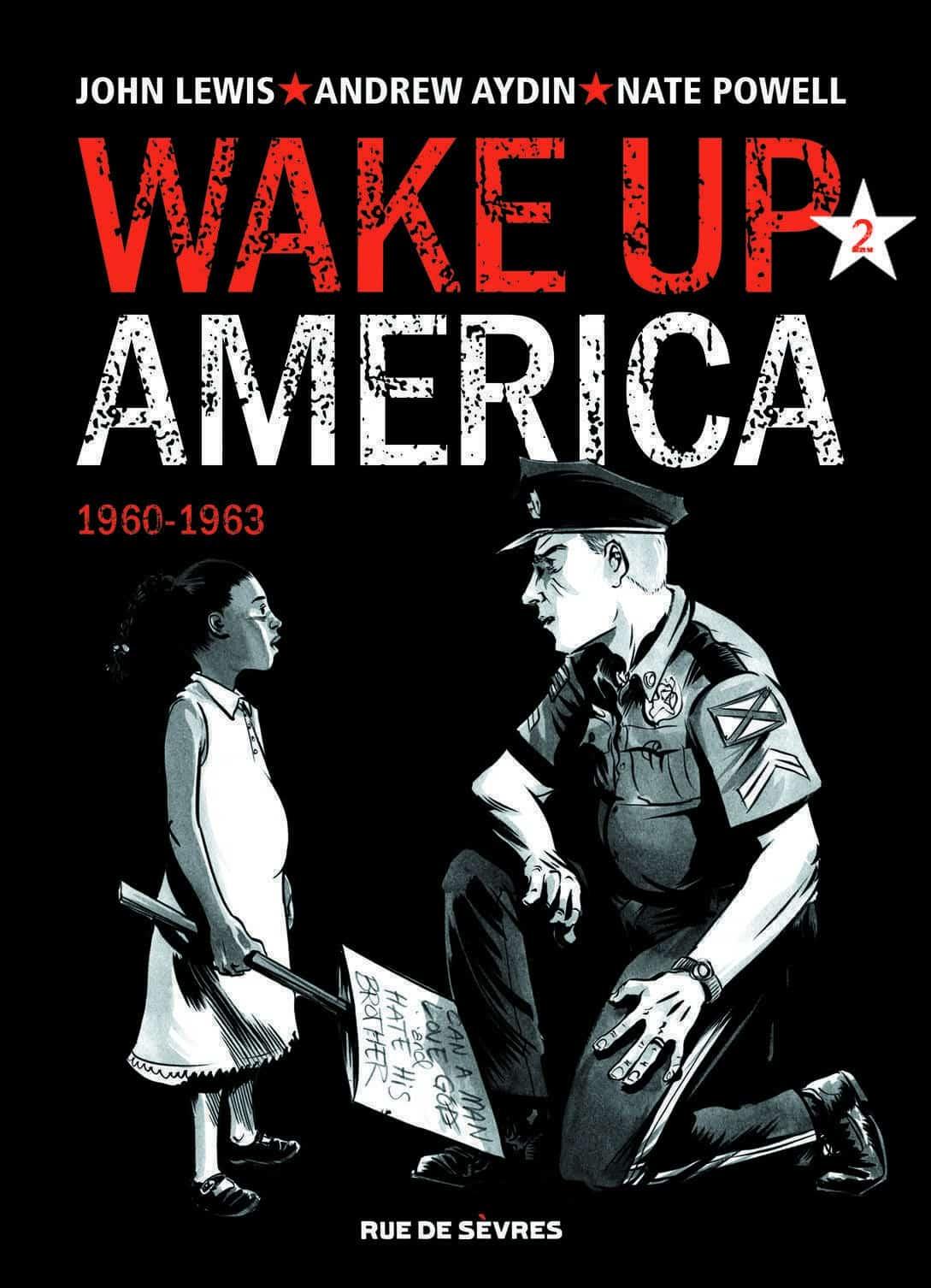 Wake up America T2, la marche sur Washington