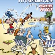 Fabrègues 2015, le festival se dévoile et aura lieu les 5 et 6 septembre
