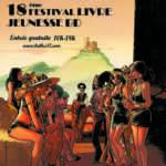 La Fouillade fête le livre, la jeunesse et la BD les 25 et 26 juillet en Aveyron