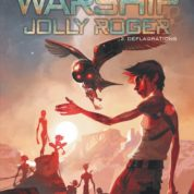 Warship Jolly Roger T2, guerre totale
