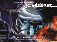 Exposition JC Mézières