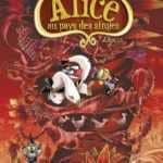 Alice au pays des singes Livre III, une Blanche Neige bimbette