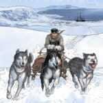 Antarctica T2, qui sera le premier au Pôle ?