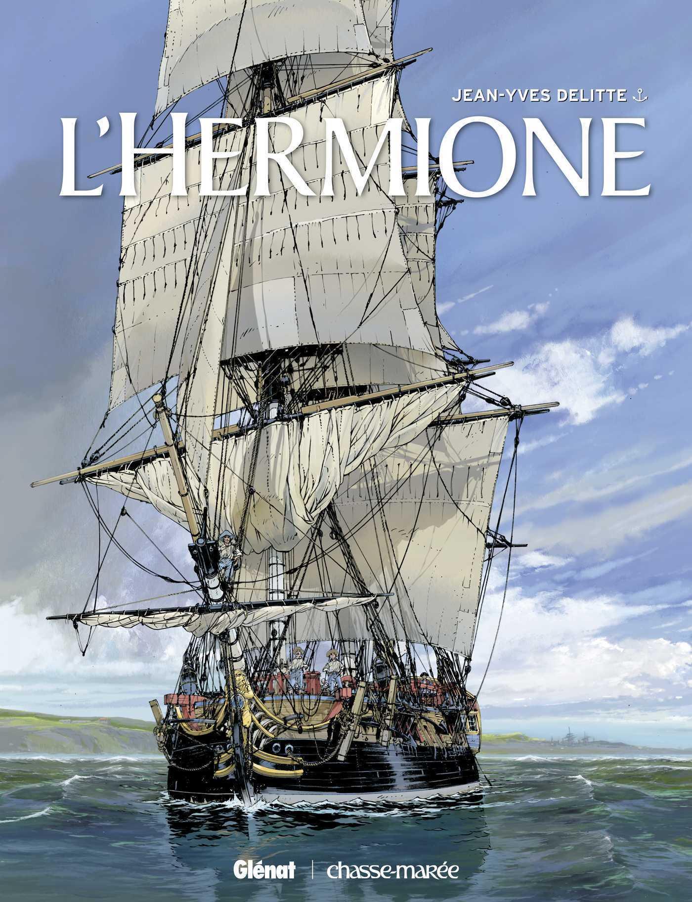 L'Hermione, quand la France aidait l'Amérique à devenir indépendante