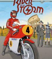 Rider on the storm T3, voir Rome et mourir