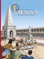 Vienna, sur les pas d'Alix au bord du Rhône