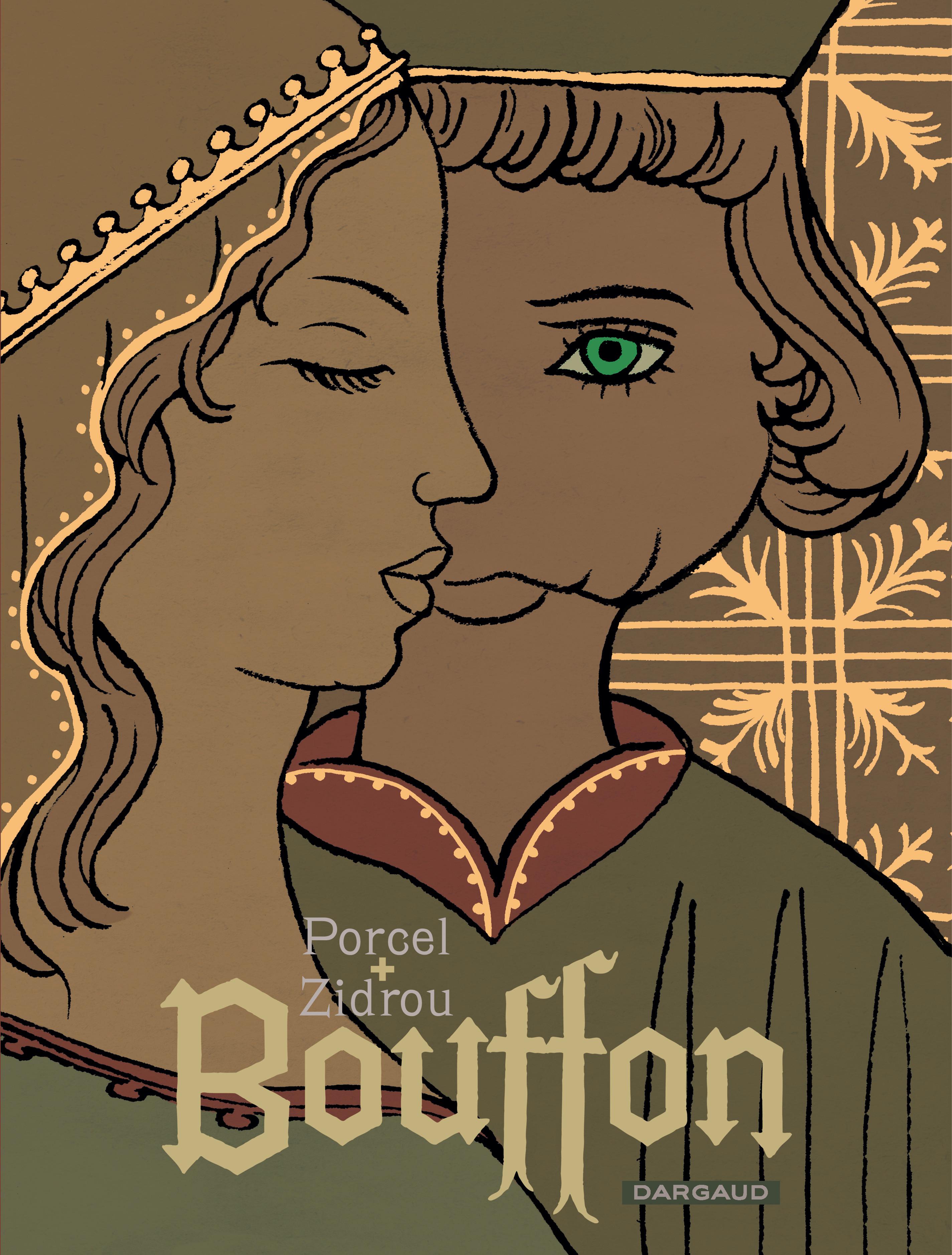 Bouffon, Zidrou conteur à la Villon et Porcel le 15 octobre à Montpellier