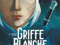 Griffe blanche