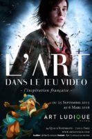 L'Art dans le jeu vidéo, une exposition chez Art-Ludique à Paris dès le 25 septembre