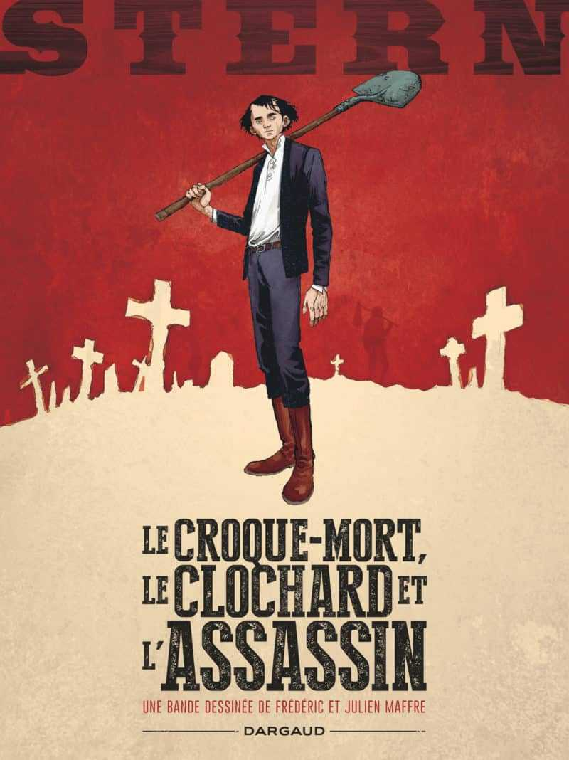 Le Croque-mort, le clochard et l'assassin