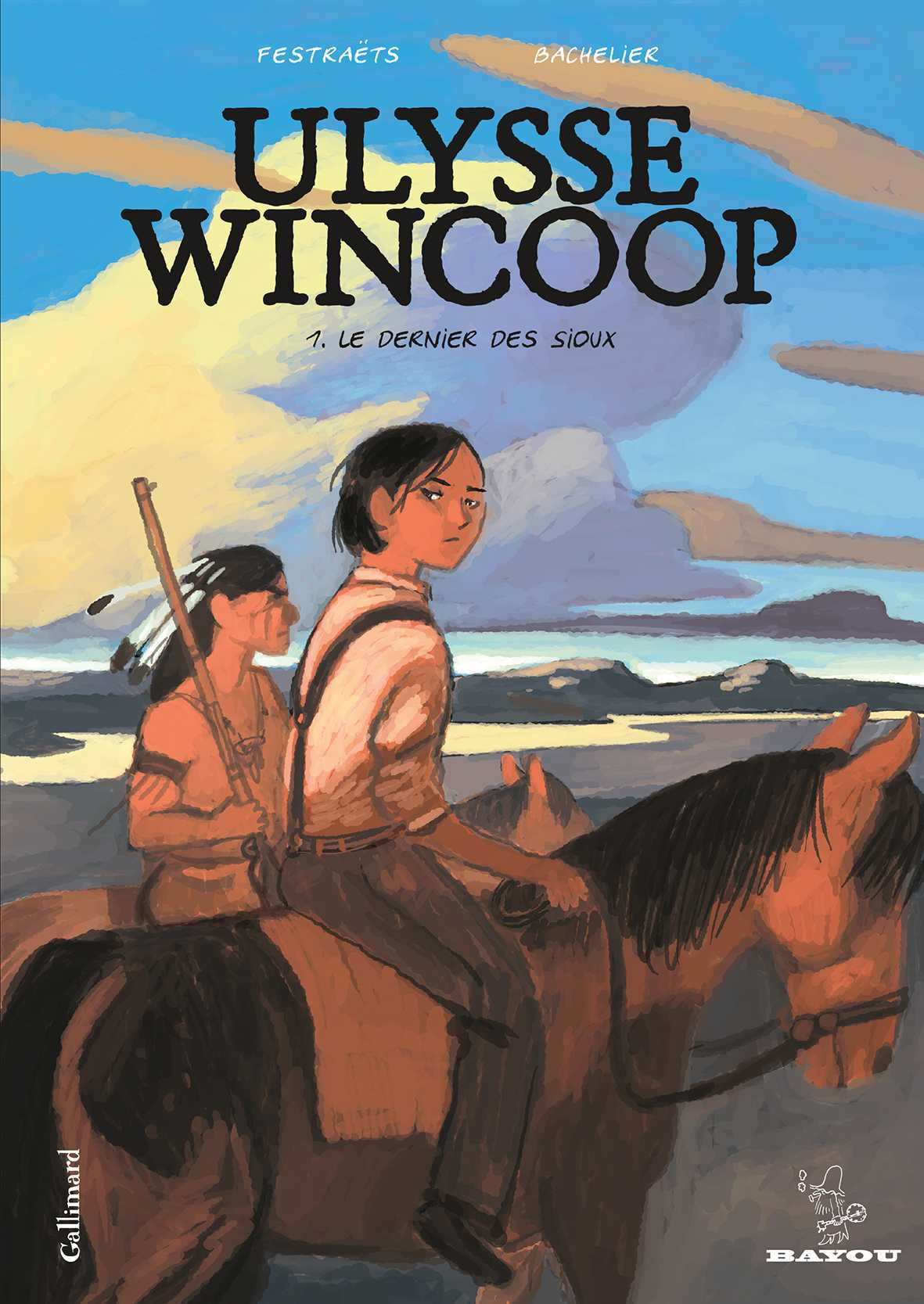 Ulysse Wincoop, un destin de souffrance