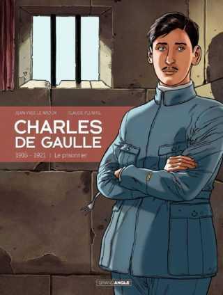 Charles de Gaulle, des débuts difficiles en captivité