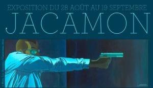 Exposition Jacamon