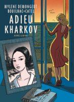 Adieu Kharkov, Mylène Demongeot se livre en toute affection