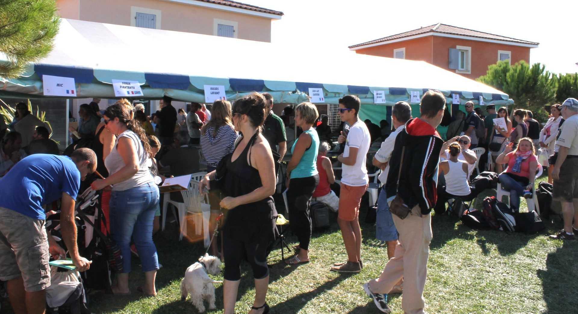 Festival de Fabrègues 2015 en brèves et en photos