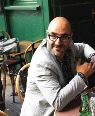 Antonio Lapone