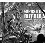Riff Reb's s'expose chez Maghen jusqu'au 17 octobre