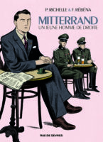 Mitterrand, les mille et un visages d'un sphinx de la politique
