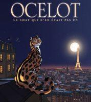 Ocelot, un félin qui a de l'avenir