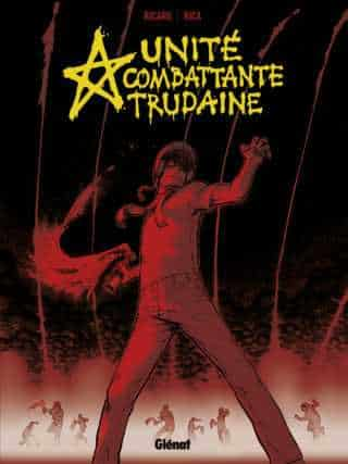 Unité combattante Trudaine