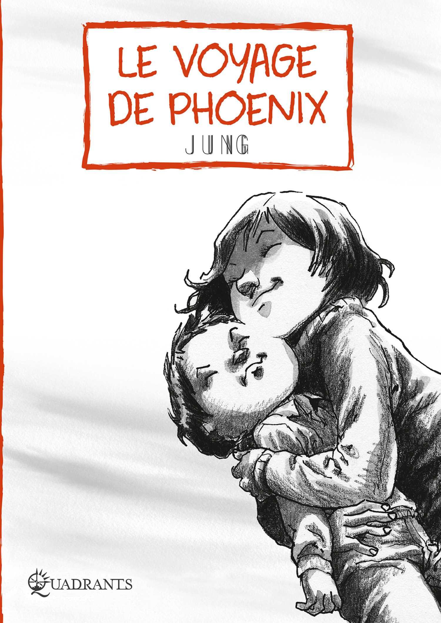 Le Voyage de Phoenix, destins croisés bouleversants