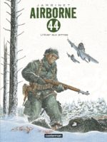 Airborne 44 T6, la fin de la route
