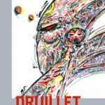 Druillet avec Delirium à la galerie Huberty et Breyne à Paris