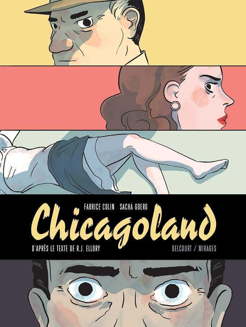 Chicagoland, angoissant jeu de massacre