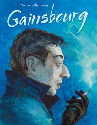Gainsbourg, une biographie riche en couleurs