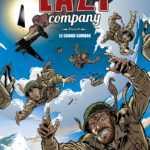 Lazy Company, quatre guignols pour gagner la guerre