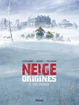 Neige Origines