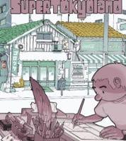 Super Tôkyôland, journal de marche au Japon