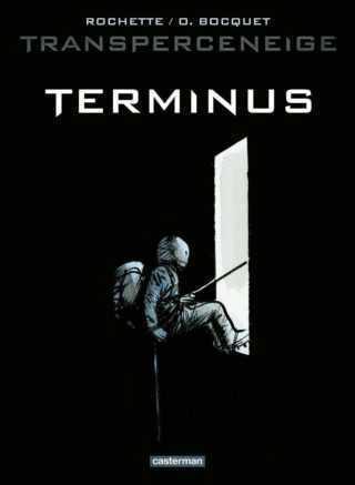 Terminus, le Transperceneige a fait son dernier voyage
