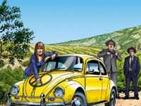 Sélection : Y a de la belle «bagnole» dans les bulles, de la Coccinelle à la Targa Florio