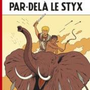 Collection Jacques Martin : Alix, Lefranc et Jhen, un trio gagnant