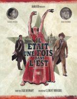 Il était une fois dans l'Est, Julie Birmant et Clément Oubrerie sur les pas d'Isadora