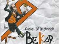 Fabcaro Bekar
