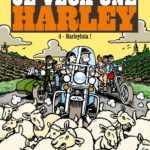 Je veux une Harley T4, des vacances chez le médecin des âmes
