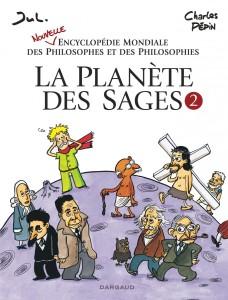 La Planète des sages