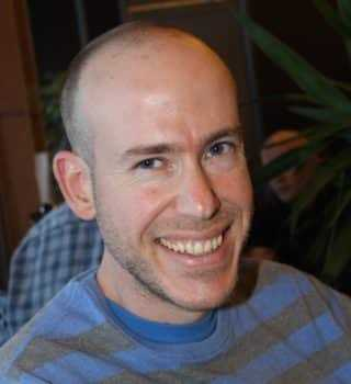 Simon Van Liemt