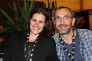 Lucy Mazel et Wilfrid Lupano